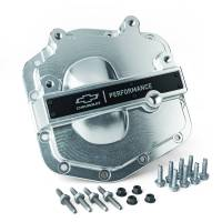 Chevrolet Performance - Chevrolet Performance 84401895 - ZR2 Rear Differential Cover