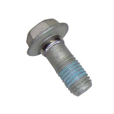Genuine GM Parts - Genuine GM Parts 11515758 - BOLT,RR S/ABS