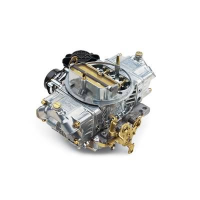 Chevrolet Performance - Chevrolet Performance 19170093 - 770-cfm Holley Carburetor