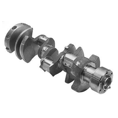 Genuine GM Parts - Genuine GM Parts 12556307 - CRANKSHAFT