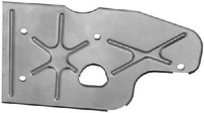 Genuine GM Parts - Genuine GM Parts 12554816 - DEFLECTOR-CR/SHF OIL