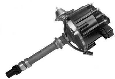 Genuine GM Parts - Chevrolet Performance 93440806 - HEI Distributor