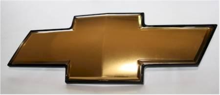 Genuine GM Parts - Genuine GM Parts 22830014 - EMBLEM ASM-RAD GRL