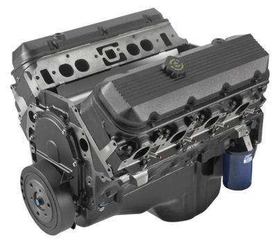 Chevrolet Performance - Chevrolet Performance 88890534 - HT502 Crate Engine - 406HP