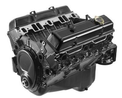 Chevrolet Performance - Chevrolet Performance 19355658 - 350 290HP Base Crate Engine