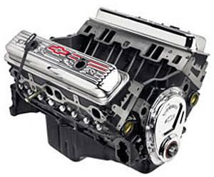 Chevrolet Performance - Chevrolet Performance 19210007 - 350HO Base Crate Engine
