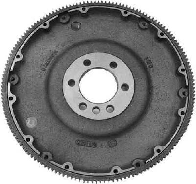 "Chevrolet Performance - Chevrolet Performance 14085720 - Steel Flywheel for 10.4"" Clutch"