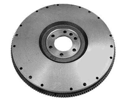 Genuine GM Parts - Genuine GM Parts 14088648 - Flywheel for 1986-Up Small Block Chevrolet