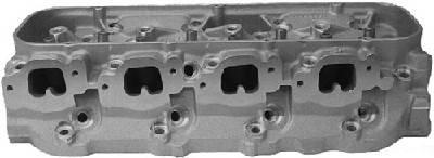 Chevrolet Performance - Chevrolet Performance 12363425 - Bowtie Racing Cylinder Head
