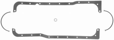 Fel-Pro - Fel-Pro 1809 - Oil Pan Gasket Set