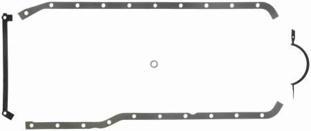 Fel-Pro - Fel-Pro 1819 - Oil Pan Gasket Set