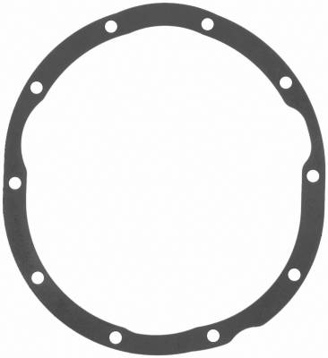 Fel-Pro - Fel-Pro 2302 - Axle Hsg. Cover or Diff. Seal