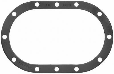 Fel-Pro - Fel-Pro 2303 - Axle Hsg. Cover or Diff. Seal