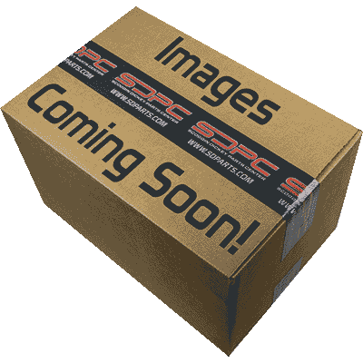 Victor Reinz - Victor Reinz 48322 - Engine Timing Cover Seal