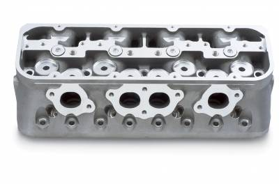Chevrolet Performance - Chevrolet Performance 12480011 - Semi-Finished SB2.2 Aluminum Cylinder Head