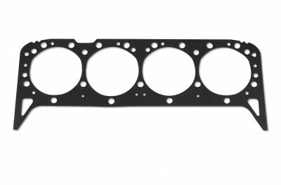 """Chevrolet Performance - Chevrolet Performance 10105117 - Head Gasket, Composition, Small Block Chevy, 0.028"""""""