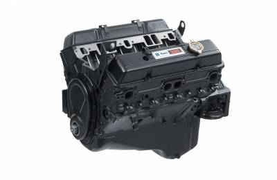 Genuine GM Parts - GM Engines 10067353 - 350 GM Goodwrench New Small Block Chevrolet Crate Engine