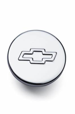Chevrolet Performance - Chevrolet Performance 12341993 - Push-In Oil Filler Cap