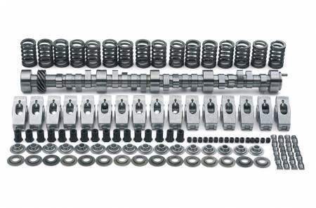 Chevrolet Performance - Chevrolet Performance 12480002 - Small Block Chevrolet Hot Cam Kit