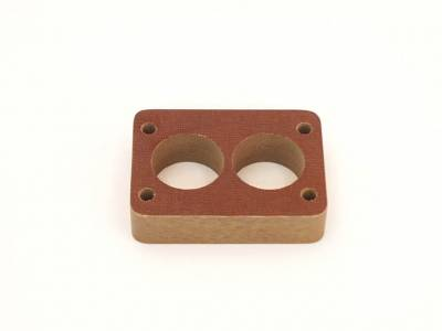 SD Parts - Canton 85-030 - Phenolic Carb Spacer, Rochester