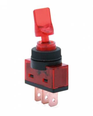 Nitrous Outlet - Nitrous Outlet 00-51002 - Duckbill Toggle Switch