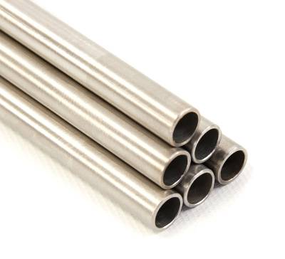 """Nitrous Outlet - Nitrous Outlet 00-28013 - 3/8"""" Stainless Tubing (6AN)"""