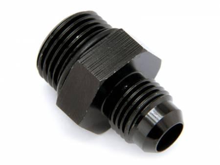 Nitrous Outlet - Nitrous Outlet 00-34011 -  6AN Billet Bottle Valve Nipple