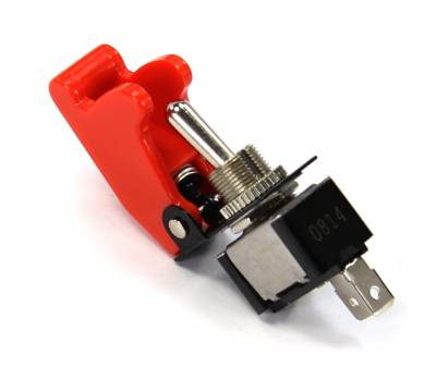 Nitrous Outlet - Nitrous Outlet 00-51004 - Aircraft Activation Switch (Includes Switch and Cover)