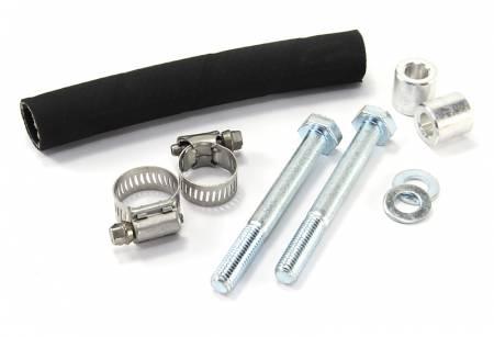 Nitrous Outlet - Nitrous Outlet 00-42000 -  97-04 Corvette Power Steering Reservoir Spacer kit