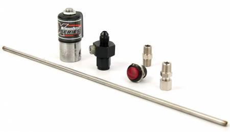Nitrous Outlet - Nitrous Outlet 22-62000 - X-Series 4an Purge Kit