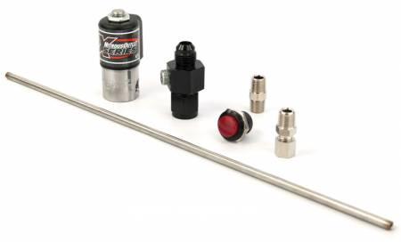 Nitrous Outlet - Nitrous Outlet 22-62000-6 - X-Series 6an Purge Kit