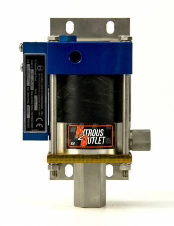 Nitrous Outlet - Nitrous Outlet 00-68002 - pump station pump [ Pump Only ]