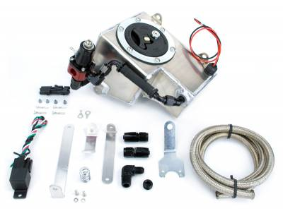 Nitrous Outlet - Nitrous Outlet 00-12007 -  05-06 GTO Dedicated Fuel System