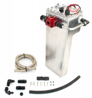 Nitrous Outlet - Nitrous Outlet 00-12055 -  2014 ZL1 Camaro Dedicated Fuel Cell