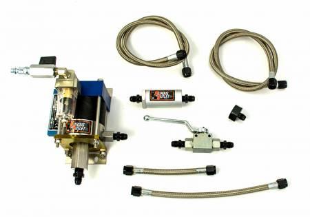 Nitrous Outlet - Nitrous Outlet 00-68003 -  Pump Station