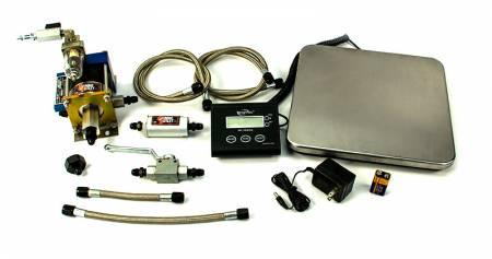 Nitrous Outlet - Nitrous Outlet 00-68004 -  Pump Station & Scale
