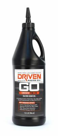 Driven Racing Oil - Driven Racing Oil 00630 - 75W-110 Synthetic Gear Oil - 1 Quart Bottle
