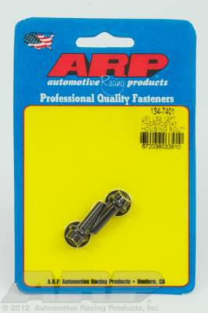 ARP - ARP 134-7401 - LS1 LS2 12pt thermostat housing bolt kit