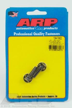 ARP - ARP 134-7402 - LS1 LS2 hex thermostat housing bolt kit