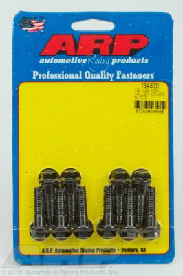 ARP - ARP 134-8001 - LS1 LS2 hex valley cover bolt kit