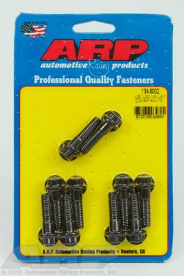 ARP - ARP 134-8002 - LS1 LS2 12pt valley cover bolt kit