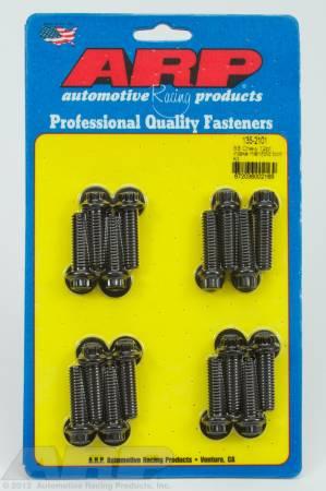 ARP - ARP 135-2101 - BB Chevy 12pt intake manifold bolt kit