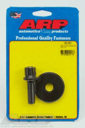 ARP - ARP 135-2501 - BB Chevy balancer bolt kit