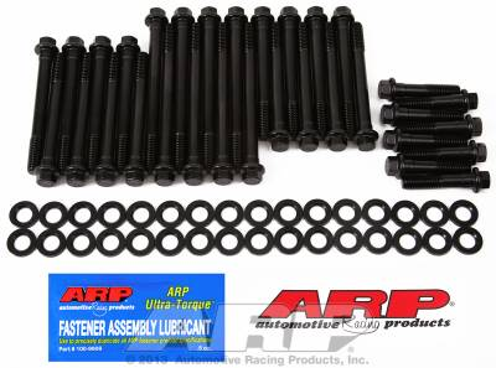 ARP - ARP 135-3607 - BB Chevy, Mark V, w/502 heads, hex head bolt kit