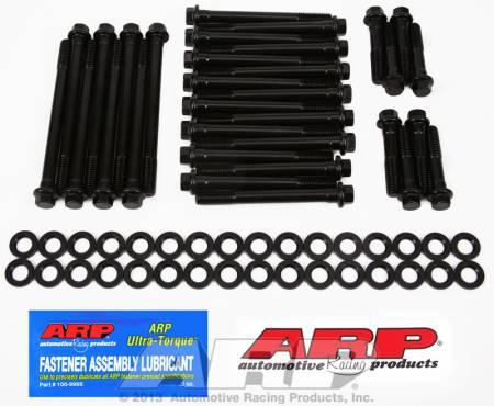 ARP - ARP 135-3610 - BB Chevy, w/Edelbrock head, hex head bolt kit