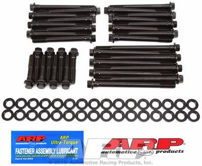 ARP - ARP 135-3611 - BB Chevy, w/Edelbrock head Victor 7760, head bolt kit