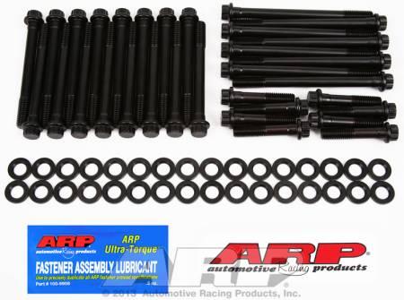 ARP - ARP 135-3703 - BB Chevy, w/Iron & Alum Dart heads, 12pt hbk