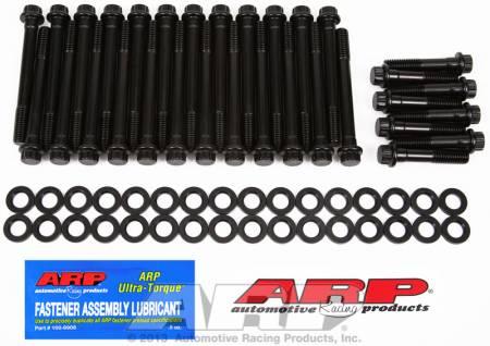 ARP - ARP 135-3706 - BB Chevy, Mark V w/502 heads, 12pt head bolt kit