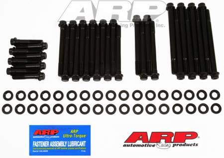 ARP - ARP 135-3711 - BB Chevy, w/Edelbrock head,12pt head bolt kit