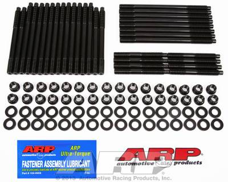 ARP - ARP 135-4303 - BBC w/Brodix alum block w/Dart Pro 1s or 360s heads hsk